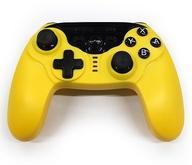 【中古】ニンテンドースイッチハード Switch Wireless Pro Controller(Yellow)[JYS-NS126A](状態:USBケーブル欠品)