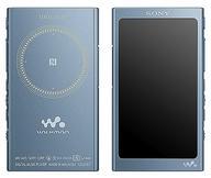 【中古】ポータブルオーディオ ウォークマン Aシリーズ アイドリッシュセブン 3周年記念モデル 16GB (IDOLiSH7/ムーンリットブルー) [NW-A45/I7/L]