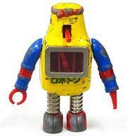 【中古】おもちゃ [破損品/箱・付属品欠品] 超合金 GA-17 ロボトン 「がんばれ!!ロボコン」画像