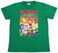 【エントリーでポイント10倍!(9月26日01:59まで!)】【中古】Tシャツ(女性アイドル) 有安杏果(ももいろクローバーZ) おでんくんTシャツ(再来) グリーン Mサイズ 「ももいろクリスマス2012〜さいたまスーパーアリーナ大会〜」 12月25日公演限定画像