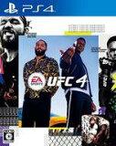 【中古】PS4ソフト EAスポーツ UFC4