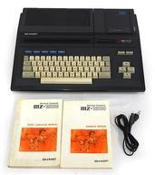 パソコン・周辺機器, その他 MZ-1500 MZ-1500