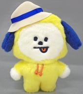 ぬいぐるみ・人形, ぬいぐるみ  CHIMMY() BT21 HAPPY CAMP!! B