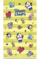 コレクション, その他  C BT21 HAPPY CAMP!! 3
