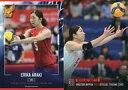 【中古】スポーツ/レギュラーカード/-/火の鳥NIPPON 2020 オフィシャルトレーディングカード REGULAR CARD 15 [レギュラーカード] : 荒木絵里香