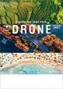 【中古】カレンダー ドローンから見た風景 2021年度カレンダー