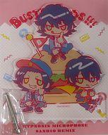 コレクション, その他 () Buster Bros!!! BIG -Division Rap Battle- SWEETS PARADISE
