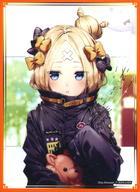 トレーディングカード・テレカ, トレーディングカード  Fate (Rosuuri) 2020.5RINGOEN