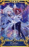 トレーディングカード・テレカ, トレーディングカード FateGrand Order Arcade5
