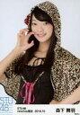 【中古】生写真(AKB48・SKE48)/アイドル/STU48 森下舞羽/上半身/STU48 2018年10月度netshop限定ランダム生写真