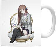 【中古】マグカップ・湯のみ(キャラクター) 琴乃&ミレイ マグカップ 「Caligula -カリギュラ-」画像