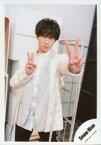 【中古】生写真(ジャニーズ)/アイドル/Snow Man Snow Man/宮舘涼太/膝上/「Snow Man ASIA TOUR 2D.2D.」グッズオフショット/公式生写真