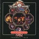 ネットショップ駿河屋 楽天市場店で買える「【中古】輸入洋楽CD THE DOOBIE BROTHERS / LIVE AT THE GREEK THEATRE 1982[輸入盤]」の画像です。価格は920円になります。