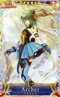 トレーディングカード・テレカ, トレーディングカード FateGrand Order Arcade1FateGrand Order Arcade 1 (1)