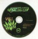 ネットショップ駿河屋 楽天市場店で買える「【中古】Wiiソフト Need for Speed ProStreet (状態:ディスクのみ」の画像です。価格は1,040円になります。