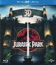 【中古】輸入洋画Blu-rayDisc 不備有)JURASSIC PARK 3D [輸入盤](状態: