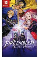 Nintendo Switch, ソフト  EU FIRE EMBLEM THREE HOUSES ()