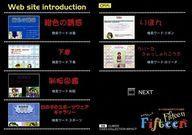 トレーディングカード・テレカ, トレーディングカード NORMALWeb site introduction CARD 01 Fifteen 055 NORMAL