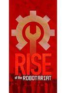 【中古】ボードゲーム [日本語訳無し] Rise of the Robotariat画像