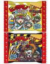 【新品】食玩 ステッカー・シール 【BOX】ビックリマンチョコ 悪魔VS天使 聖魔大戦争 第35弾