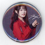 【中古】バッジ・ピンズ 伊藤美来 57mm缶バッジ 「CD Plunderer 限定盤」 とらのあな購入特典
