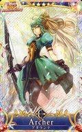 トレーディングカード・テレカ, トレーディングカード FateGrand Order Arcade2FateGrand Order Arcade 1 Fatal(1)