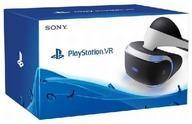 【25日24時間限定!エントリーでP最大26.5倍】【中古】PS4ハード 北米版 PlayStation VR (PS VR)(状態:ヘッドセット状態難)