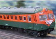 中古 Nゲージ(車両)1/150国鉄80系湘南色4輛編成基本セットC動力無し 1147S