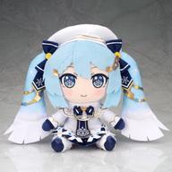 ぬいぐるみ・人形, ぬいぐるみ 2524!P26.5 Glowing Snow Ver. 01