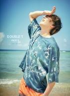 【中古】男性写真集 田中涼星 1st写真集 『DOUBLE T』 FACE 2 【中古】afb