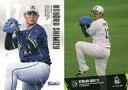 【中古】スポーツ/ユーズドボールカードシリーズ 「東京ヤクルトスワローズ2021」トレーディングカード RG22[レギュラーカード]:清水昇