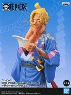 產品詳細資料,日本Yahoo代標|日本代購|日本批發-ibuy99|【中古】フィギュア サボ 「ワンピース」 ONE PIECE magazine FIGURE〜夢の…