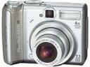 【中古】カメラ Canon デジタルカメラ PowerShot A570 IS 710万画素 [PSA570IS](状態:本体のみ、本体状態難)