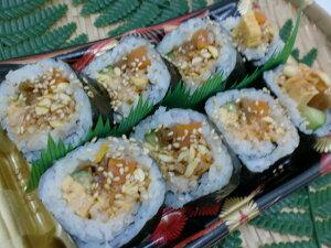 寿司ネタ 韓国風巻き芯 約85g×5本 巻き寿司 まきすし ピリ辛もやし にんじん かんぴょう 節分 太巻 のせるだけ
