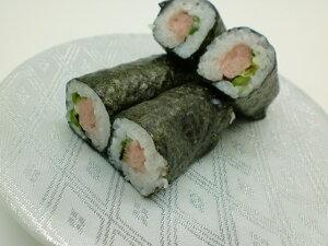 寿司ネタ まぐろたたき芯 18g×10本 巻き寿司 まきすし マグロ ねぎとろ 節分 細巻 のせるだけ 生食用 てっかまき すしねた