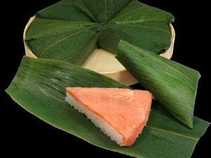 駅弁で有名な富山名産ますの寿し!富山米コシヒカリ使用桶入りの寿司なのに切る手間いらず!ま...