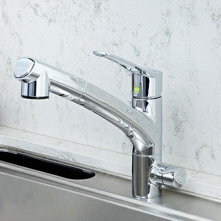 OSS-ES4 キッツマイクロフィルター オアシックス 家庭用浄水器 アンダーシンクII形 (カートリッジOSSC-4付):すてき広場