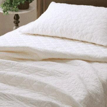 パシーマパットシーツ ジュニアサイズ 90cm×210cm(インテリア 寝具 収納 寝具 ベッドパッド セミシングル用 綿 サニセーフ 新生活 ベットパット 一人暮らし 通販 楽天) RCP