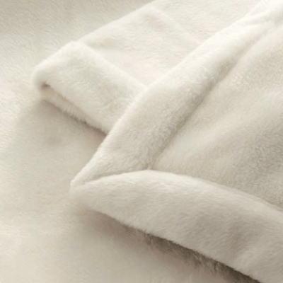 [エントリーでP5倍]送料無料 西川リビングピュアシルク毛布1784-38016シングルサイズ(140×200cm)[SK-3301](インテリア 寝具 収納 寝具 毛布 シルク毛布 シングル用 ギフト プレゼント 贈り物 ホワイト 白 一人暮らし 通販 楽天 ▼送無