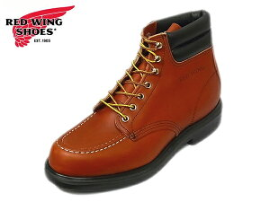RED WING JAPAN正規取扱店舗★純正ケア用品プレゼント★REDWING 8804 レッドウィング スーパー...