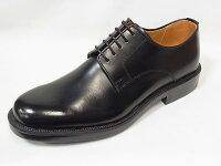ケンフォード正規品メンズビジネスKENFORDK641BLKブラックリーガルシューズ紳士靴