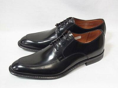 ケンフォードメンズビジネスシューズKENFORDKB47AJBLKブラックリーガル人気正規品紳士靴