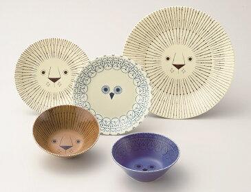 お皿 Mikke ミッケ シェアランチセット 大小お皿と小鉢のセット ギフト