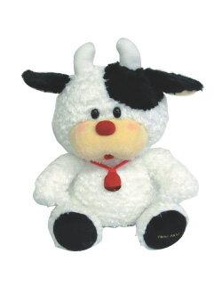 動物 どうぶつのぬいぐるみ 牛のぬいぐるみ stuffed cattle モーモーS モーモーちゃん モーモーぬいぐるみ 〈うしの縫いぐるみ 丑 縫い包み 縫いぐるみ ぬいぐるみ ヌイグルミ 通販 おもちゃ 玩具〉