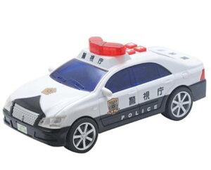 乗用車コレクション カーコレクション ミニカー 趣味の玩具・模型 長さ16cm トヨタ・クラウンパトカーミニ TOYOTA・CROWN Police car 警視庁パトカー 警察車両パトロールカー 〈自動