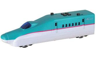 玩具火車集合微型火車愛好型號長度 29 釐米東日本鐵路 (JR 東日本) 的新幹線 E5 系列列車隼 q 火車模型車輛模型微型鐵路模型火車模型東北新幹線新幹線新幹線列車火車微型玩具嗎?
