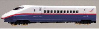 鉄道コレクション ミニチュアトレイン 趣味の玩具・模型 Nゲージ・Nスケール 東日本旅客鉄道(JR東日本) 長野新幹線(北陸新幹線) 新幹線E2系電車 あさま  〈列車模型 鉄道模型 電車模型 新幹線模型 Shinkansen ミニカーしんかんせん〉