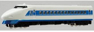 鐵路收藏微型火車愛好玩具模型 N N 規模規模日本國營鐵路公司和 JR 東海和 JR 西日本東海道山陽子彈頭列車新幹線 100 系列新幹線 q 火車模型微型鐵路模型火車模型新幹線模型新幹線迷你新幹線玩具嗎?