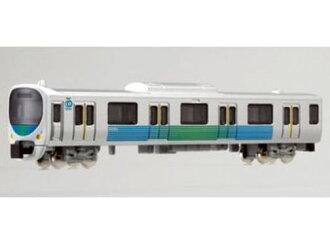 工作火車集合微型火車愛好玩具、 模型 N 規模和 N 規模車輛西武鐵路通勤火車火車 30000 西武 q 微型模型迷你火車模型微型鐵路火車模型微型火車玩具嗎?