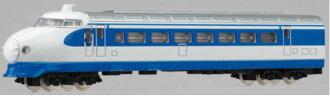 鐵路集合微型火車愛好玩具模型 N N 規模規模日本國家鐵路和 JR 東海和 JR 西日本新幹線東海道新幹線 0 系列列車 q 的子彈頭列車火車模型微型鐵路模型火車模型新幹線模型新幹線車大祭司不火車玩具]